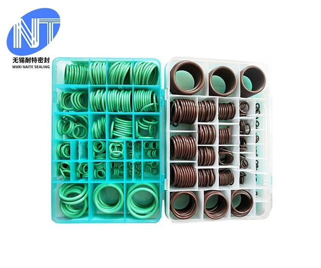 橡胶O型圈修理包